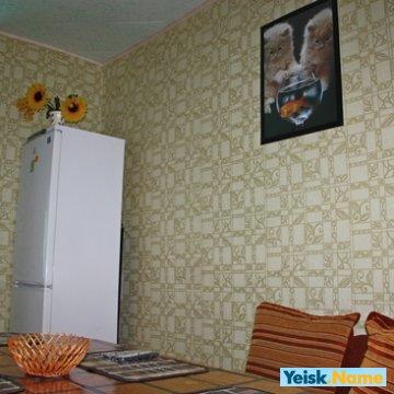 Дом на ул. Павлова и Первомайская Вариант №77