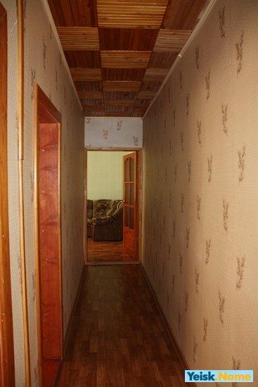 Большой дом на ул. Октябрьская и Ростовская Вариант №85
