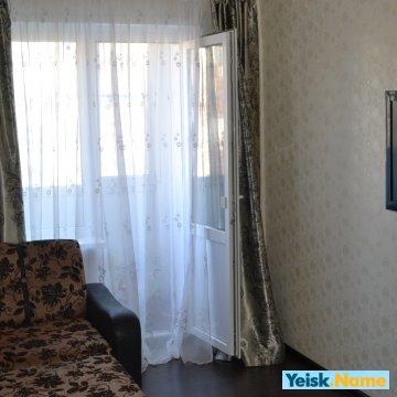 Однокомнатная квартира Вариант № 17
