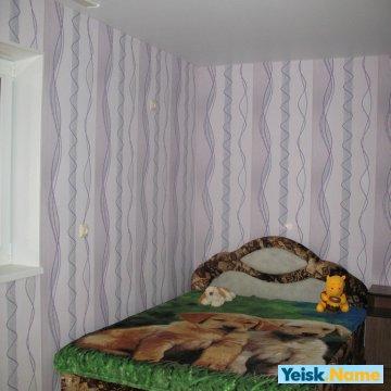 Гостиница на ул. Ростовская и Янышева Вариант №12