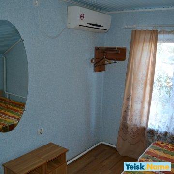 Гостевой дом на ул. Павлова вариант № 13