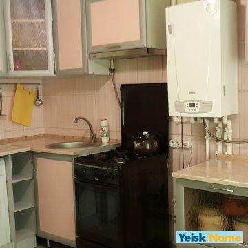 Однокомнатная квартира по ул.Калинина. Вариант № 16