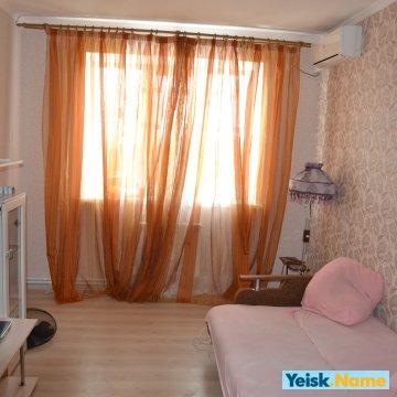 Однокомнатная квартриа по ул.Энгельса Вариант №15