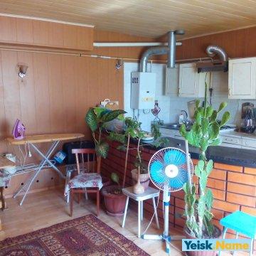 Дом  под ключ в районе Ейского Лимана Вариант №84