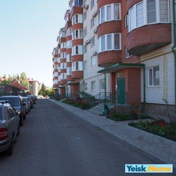 Двухкомнатная квартира  на ул Коммунистическая 81/3 Вариант № 14