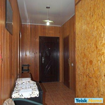 Дом из шести комнат Вариант №90