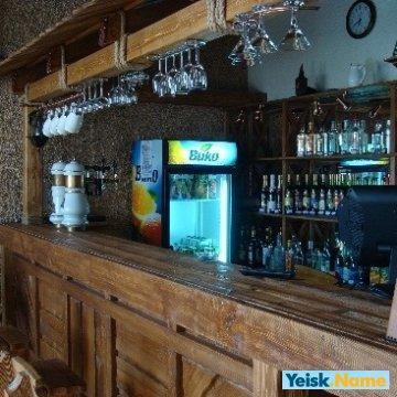 Гостиница на ул. Пляжная