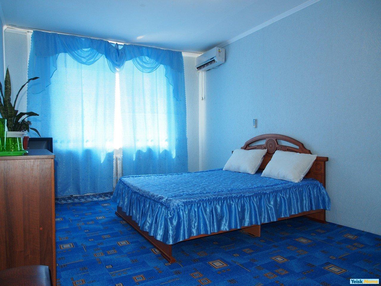 Трехкомнатная квартира на ул. Рабочей Вариант № 10