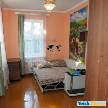 """Домик """"под ключ"""" на ул.Калинина вариант №72"""