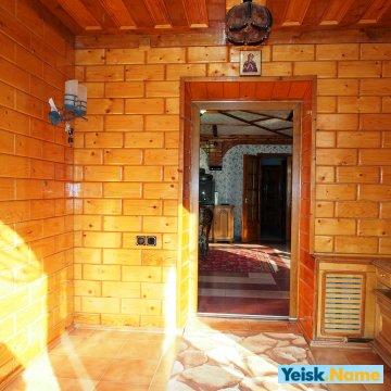 Двухэтажный дом под ключ Вариант №94