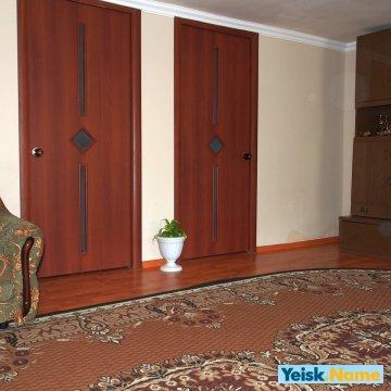 Дом под ключ на ул. Кропоткина и Калинина Вариант №97