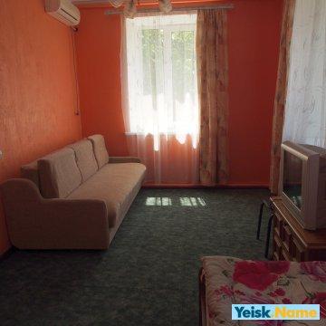 Двухкомнатная  квартира на ул.Ленина Вариант № 9