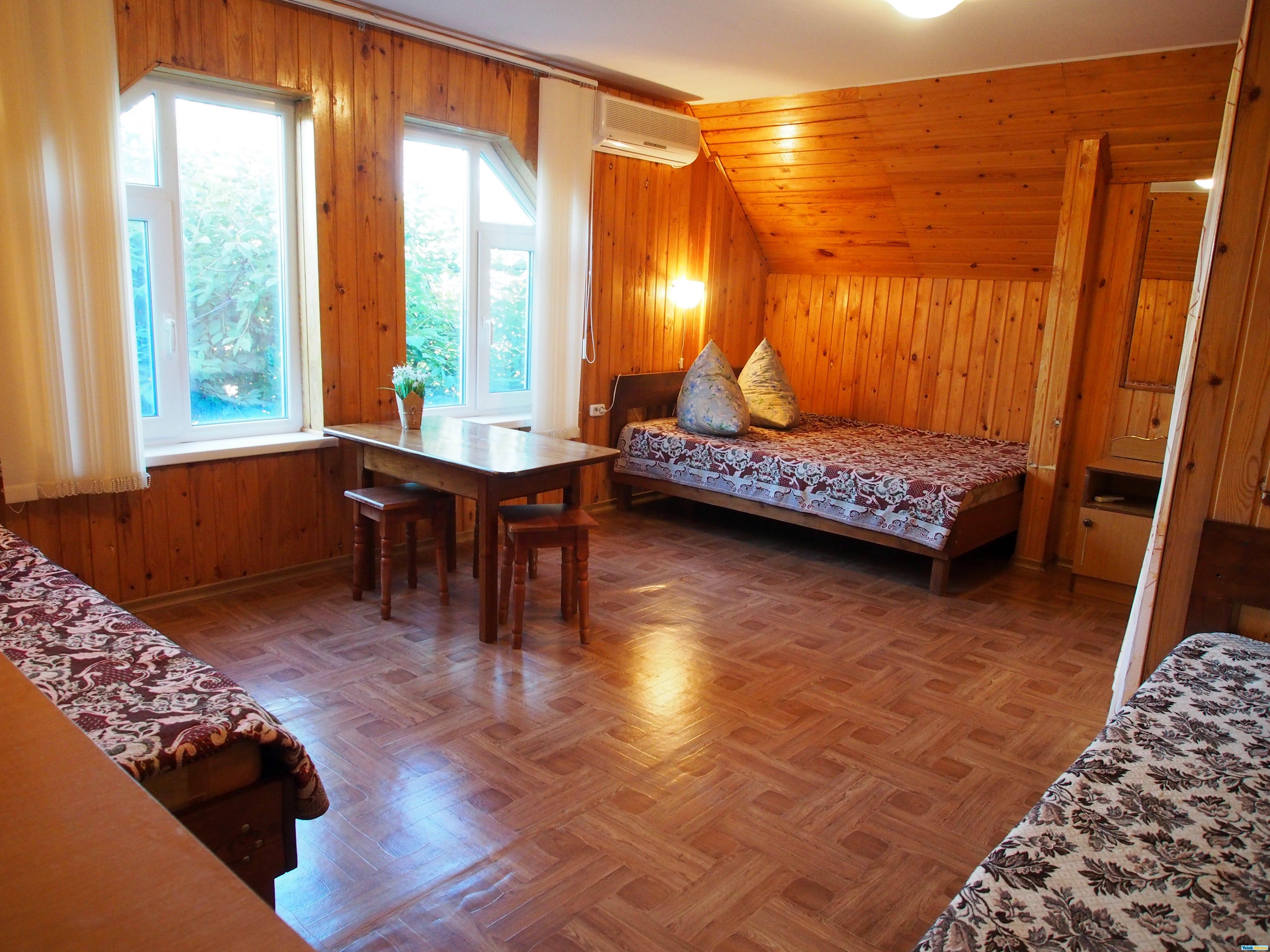 Гостевой дом на ул.Калинина и Сазонова Вариант №17