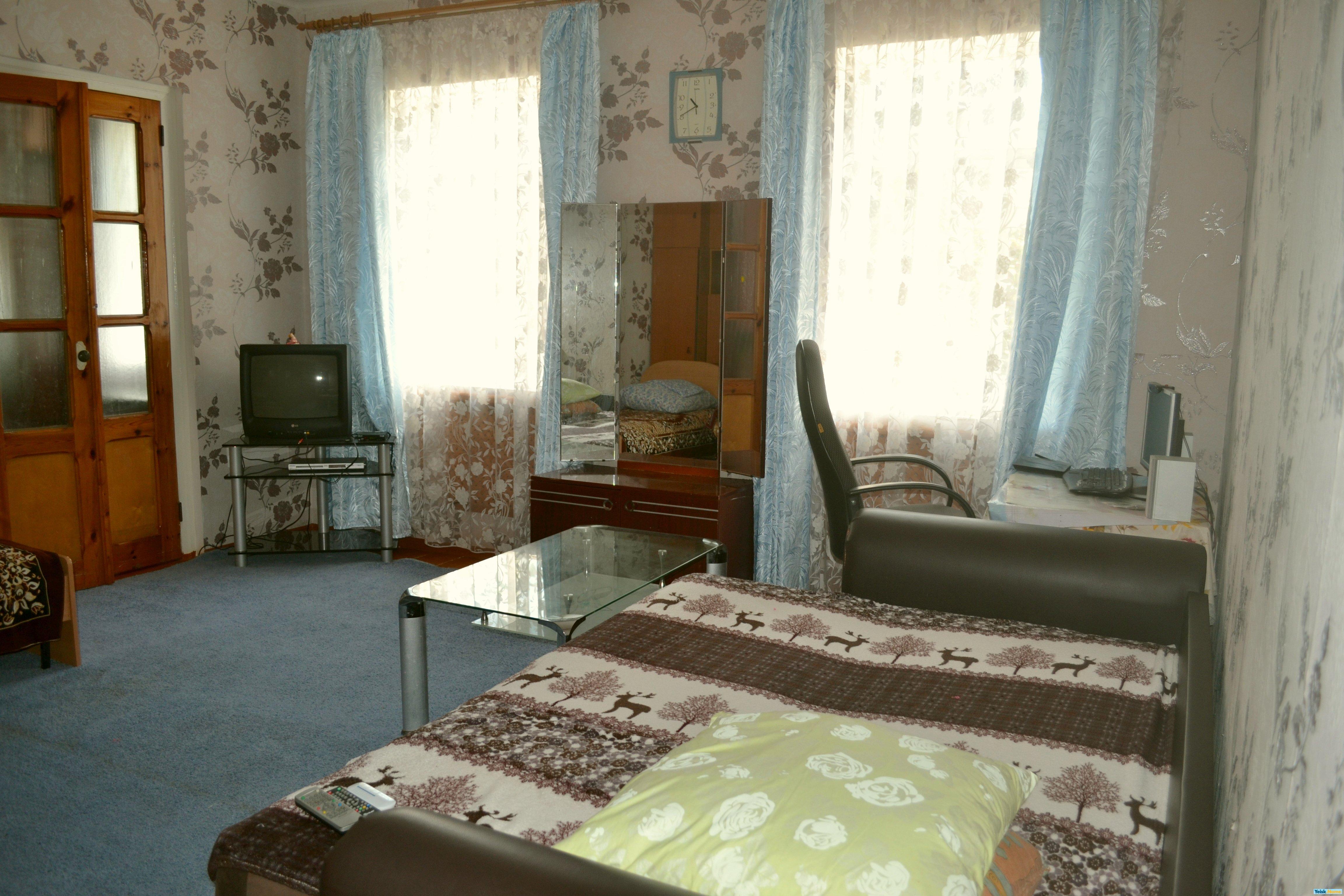 Дом на ул. Рабочей Вариант №117