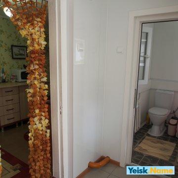 Дом под ключ из двух половин и домик эконом класса Вариант №101