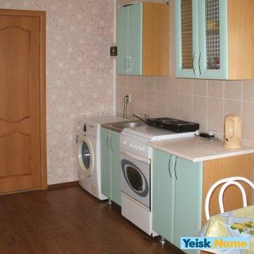 "Два дома ""под ключ""в одном дворе вариант №102"