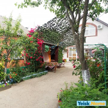 Дом под ключ на ул.Калинина Вариант №4