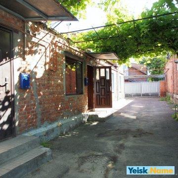 Дом под ключ на ул.Победы вариант №103