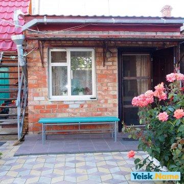 Дом под ключ на ул.Калинина Вариант №104