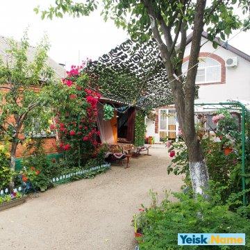 Дом под ключ на ул. Калинина и Полевая Вариант №108