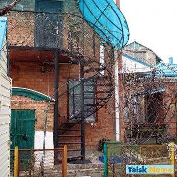 Дом на ул. Победы Вариант № 110