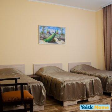 VAP hotel ул Кропоткина