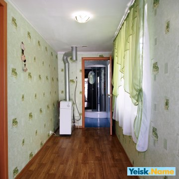 Дом по ул. Морской Р-н Каменка. Вариант №75