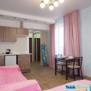 Гостиница на ул.Ростовская Вариант №18