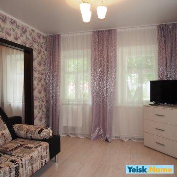 Дом из двух половин на ул. Павлова Вариант №113
