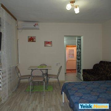 Дом на ул. Рабочей Вариант №120