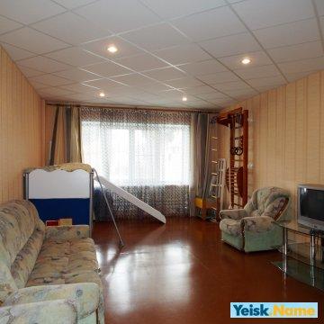 Дом под ключ на ул. Московская Вариант №121