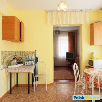 Два дома в одном дворе на ул.Харьковской  Вариант №122
