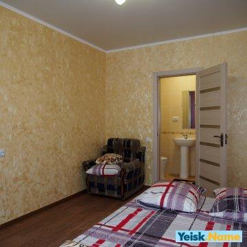 Гостевой дом на ул.Морская и Шевченко Вариант №20