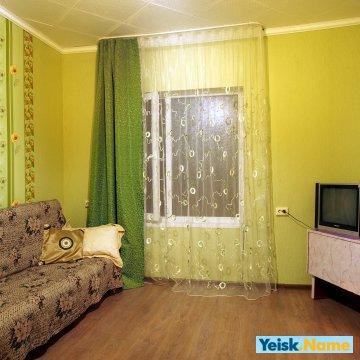 Дом под ключ на  ул. Победы , Калинина Вариант № 123