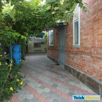 Гостевой дом на ул. Гоголя Вариант №21