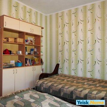 Дом из двух комнат на ул. Мира Вариант №125