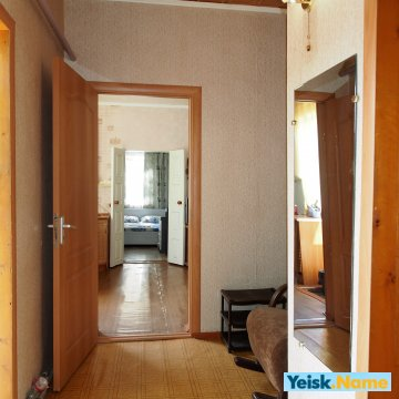 Дом на ул.Калинина три изолированные Вариант №127