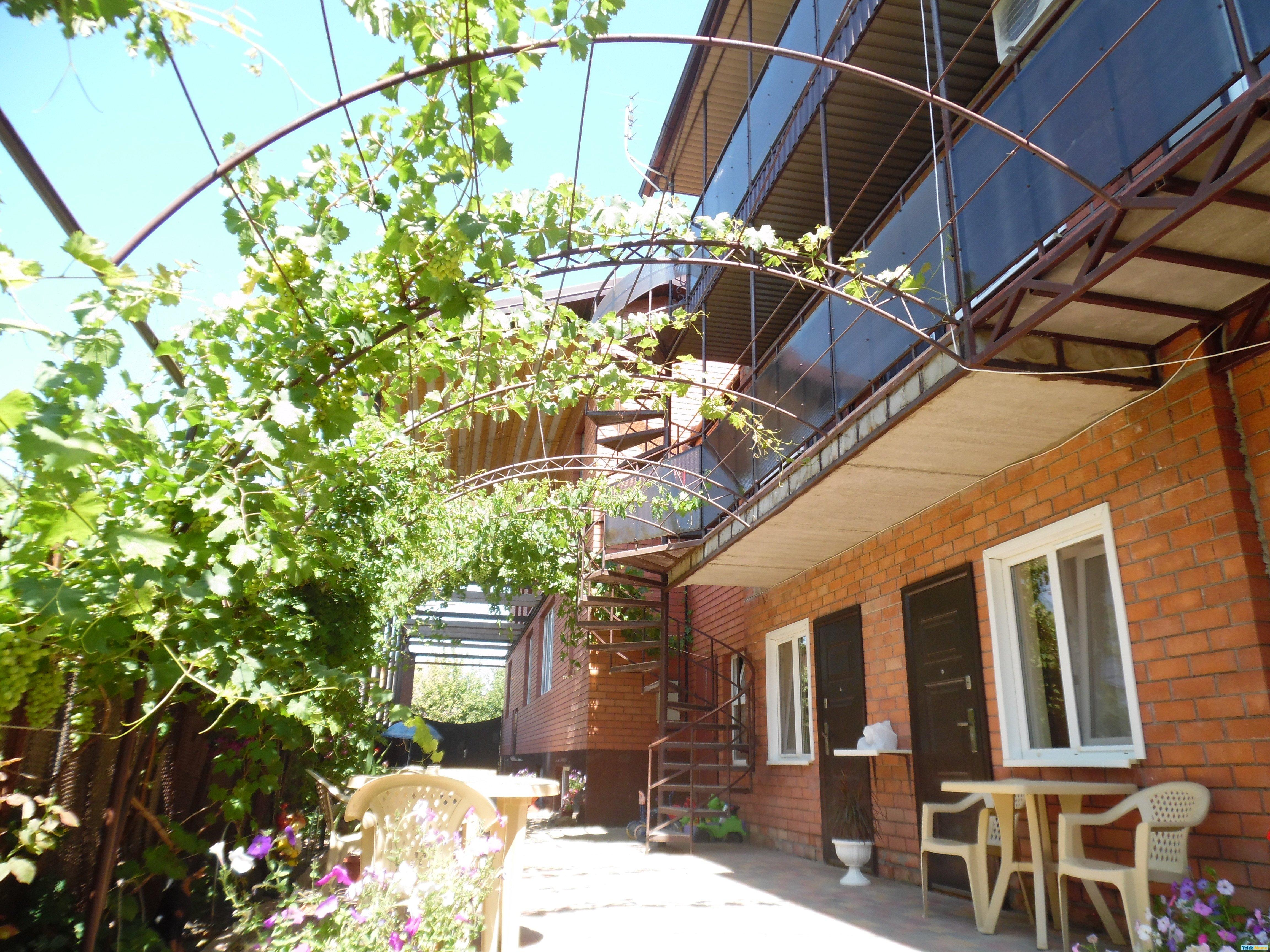 Гостевой дом на ул.Шмидта Вариант №23