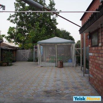 Домик на ул.Калинина Вариант №132