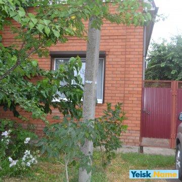 Дом из трех изолированных на ул.Морская Вариант № 133