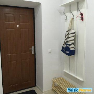 Однокомнатная квартира  на ул.Октябрьская 3 Вариант № 5