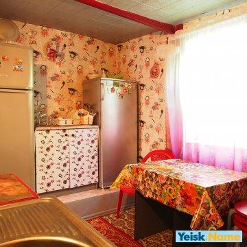 Дом под ключ на ул.Бердянская Вариант №135