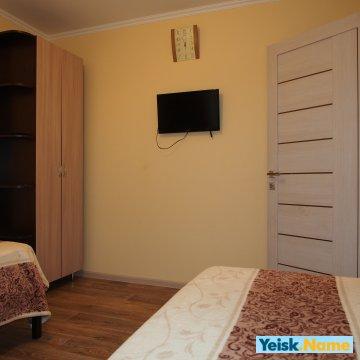 Гостиница на ул. Павлова и Морская  Вариант № 24