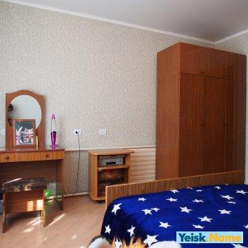 Дом на ул.Осипенко- Баррикадная   Вариант № 139