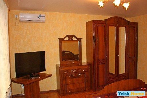 Гостевой дом на ул.Краснодарская Вариант № 157