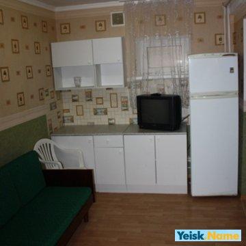 Дом из трех изолированных комнат ул.Морская Вариант №165