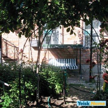 Дом на ул. Победы Вариант № 166