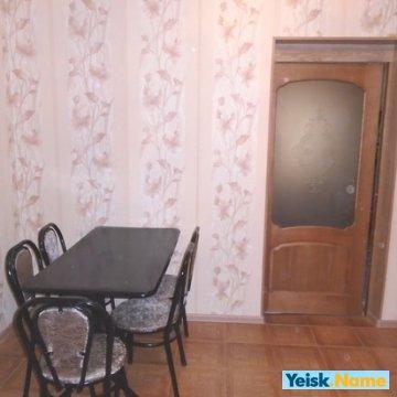 Дом из четырех изолированных комнат на ул.Морская Вариант № 167