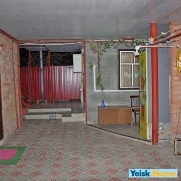 Дом на ул. Калинина и Советов  Вариант №162