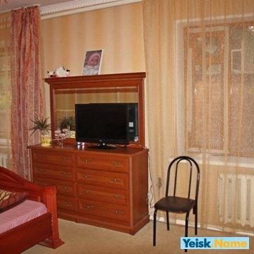 Дом с тремя изолированными комнатами Вариант 172